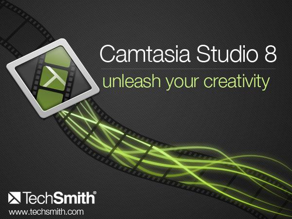 Hướng dẫn cài đặt camtasia studio 8.6